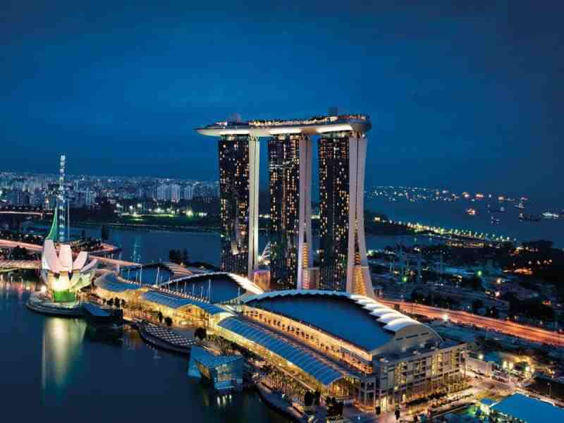 Singapore Tour Packages Thomas Cook